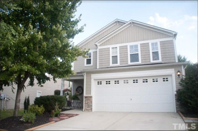 4503 Arcaro Drive, Knightdale, NC 27545 (#2209622) :: Raleigh Cary Realty