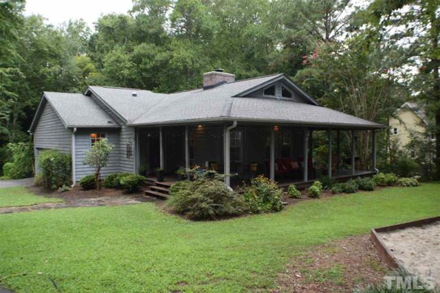 9429 Woodlief Road, Wake Forest, NC 27587 (#2209632) :: The Abshure Realty Group