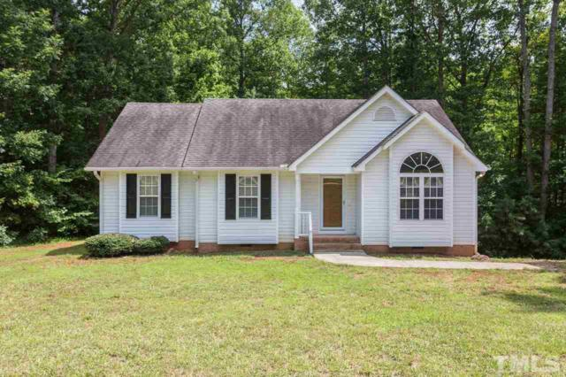 3591 Copper Creek Lane, Franklinton, NC 27525 (#2209633) :: The Abshure Realty Group