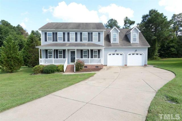 173 Dancing Shoes Court, Clayton, NC 27520 (#2209662) :: Raleigh Cary Realty