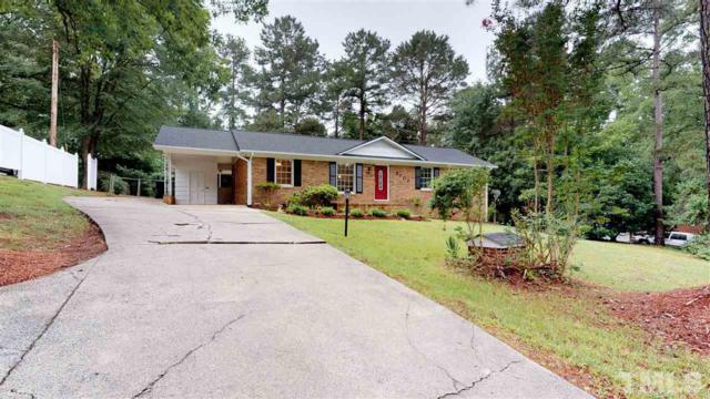 5702 Wake Forest Highway, Durham, NC 27703 (#2209671) :: The Jim Allen Group