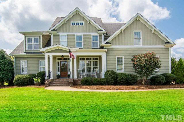 5701 Jabbo Court, Wake Forest, NC 27587 (#2209676) :: The Jim Allen Group