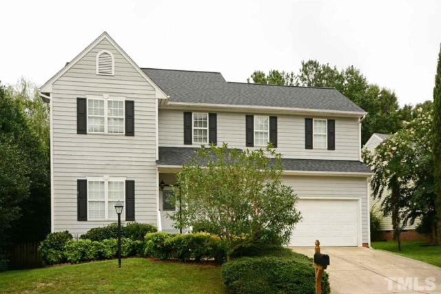 2417 Trailwood Hills Drive, Raleigh, NC 27603 (#2209693) :: The Abshure Realty Group