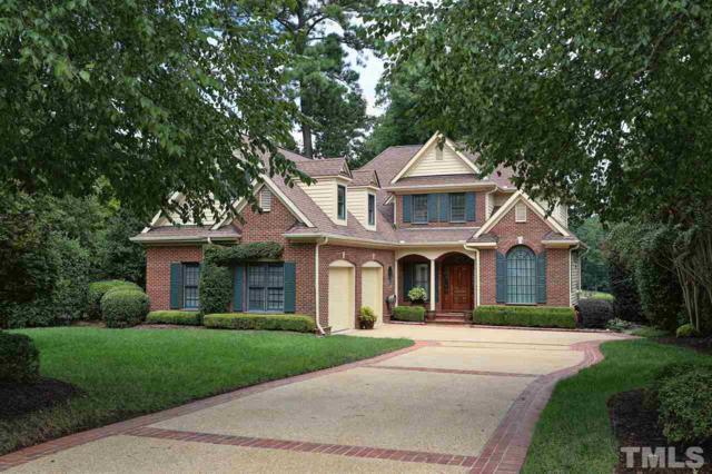 50015 Brogden, Chapel Hill, NC 27517 (#2209694) :: Marti Hampton Team - Re/Max One Realty