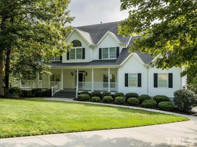 9036 Sundance Street, Wake Forest, NC 27587 (#2209708) :: The Perry Group