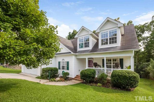 309 Holly Thorne Trace, Holly Springs, NC 27540 (#2209736) :: Raleigh Cary Realty
