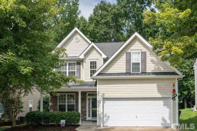 8149 Rolling Glenn Drive, Raleigh, NC 27616 (#2209739) :: The Perry Group