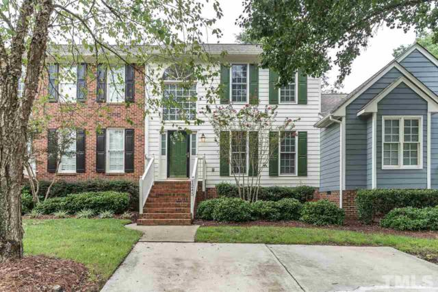 1245 Cranebridge Place, Chapel Hill, NC 27517 (#2209748) :: The Abshure Realty Group