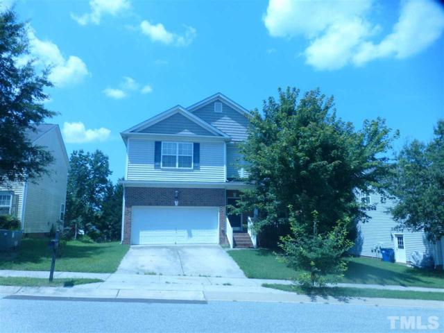 3517 Pritchard Court, Raleigh, NC 27616 (#2209766) :: Rachel Kendall Team