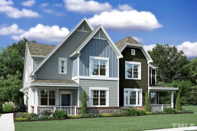 1320 Farm Pond Trail, Durham, NC 27703 (#2209769) :: RE/MAX Real Estate Service