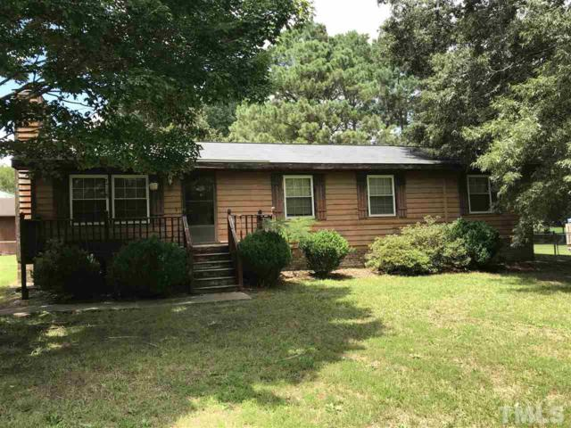 326 Sandy Run, Knightdale, NC 27545 (#2209774) :: The Abshure Realty Group