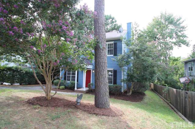 302 St Thomas Drive, Chapel Hill, NC 27517 (#2209779) :: The Abshure Realty Group