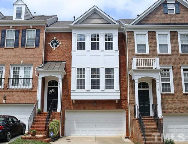 2504 Laurelcherry Street, Raleigh, NC 27612 (#2209781) :: Raleigh Cary Realty