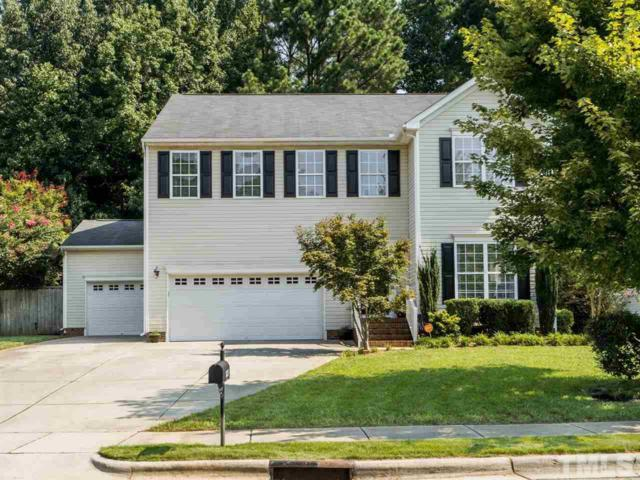 1125 Arbor Greene Drive, Garner, NC 27529 (#2209796) :: Raleigh Cary Realty