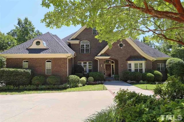 11409 Governors Drive, Chapel Hill, NC 27517 (#2209805) :: Marti Hampton Team - Re/Max One Realty