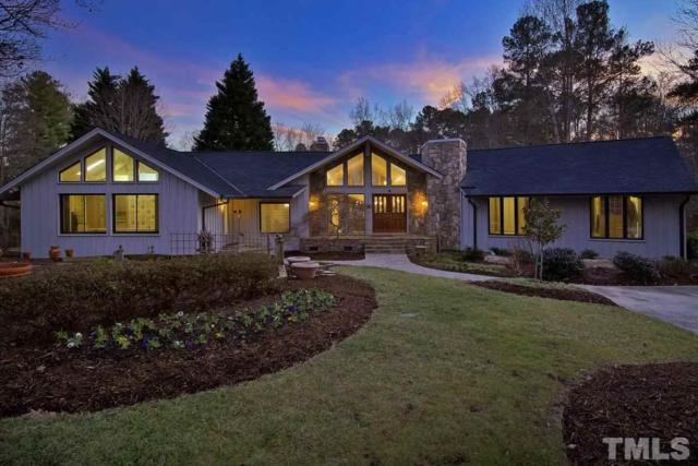 7209 Rainwater Road, Raleigh, NC 27615 (#2209807) :: Raleigh Cary Realty