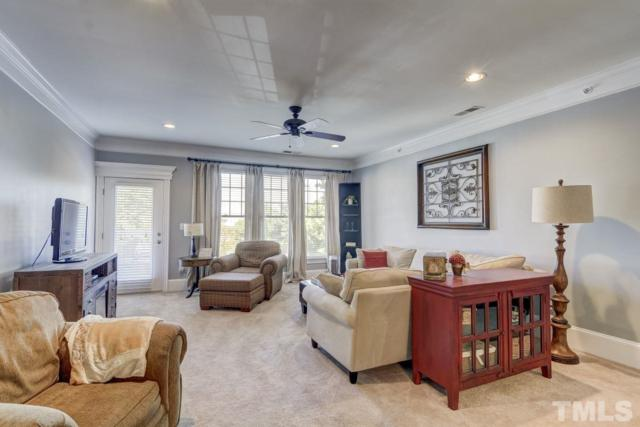 426 Waterford Lake Drive #426, Cary, NC 27519 (#2209817) :: Rachel Kendall Team