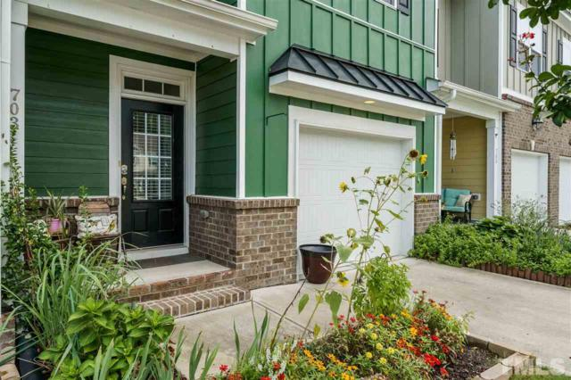 703 Briarcliff Street, Apex, NC 27502 (#2209824) :: The Jim Allen Group