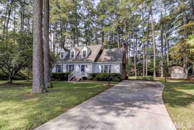 8801 Boars Head Court, Raleigh, NC 27613 (#2209826) :: The Jim Allen Group