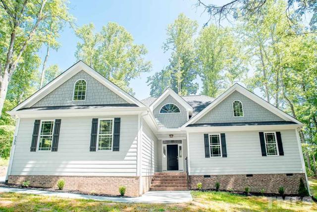 755 Oaks Lane, Timberlake, NC 27583 (#2209832) :: Raleigh Cary Realty