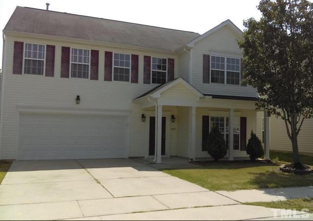4422 Karlbrook Lane, Raleigh, NC 27616 (#2209846) :: Raleigh Cary Realty