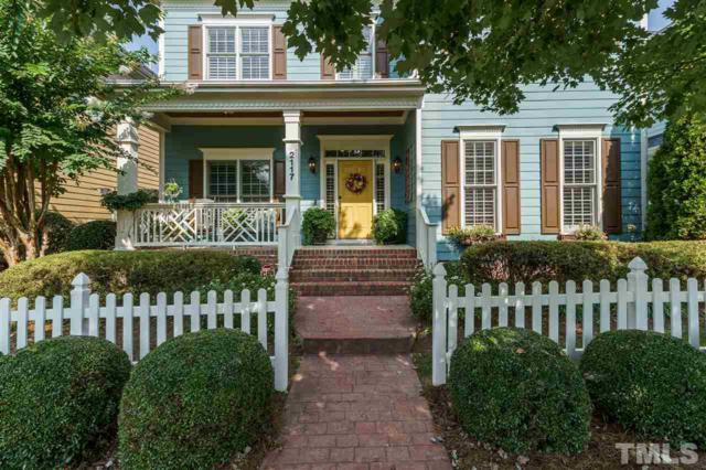 2117 Hopeton Avenue, Raleigh, NC 27614 (#2209849) :: The Perry Group