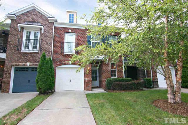 1219 Seattle Slew Lane, Cary, NC 27519 (#2209853) :: Better Homes & Gardens | Go Realty