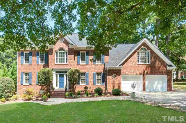 8904 Wildwood Links, Raleigh, NC 27613 (#2209854) :: Raleigh Cary Realty