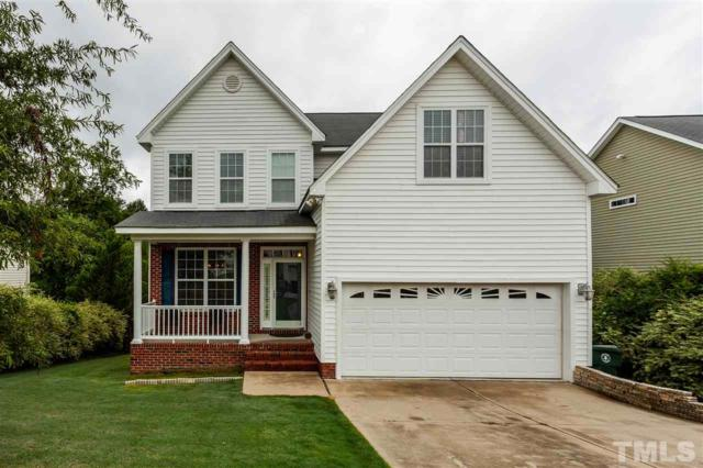 772 Hay River Street, Garner, NC 27529 (#2209856) :: Raleigh Cary Realty
