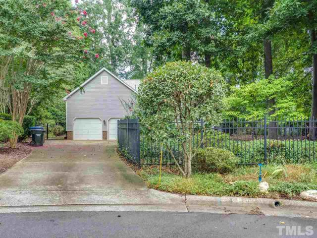 4 Chiswell Court, Durham, NC 27705 (#2209867) :: Raleigh Cary Realty