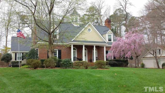 1031 Jones Wynd, Wake Forest, NC 27587 (#2209868) :: Raleigh Cary Realty