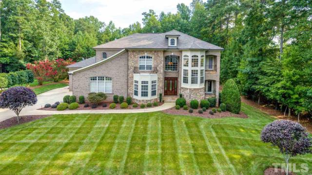 4333 Summer Brook Drive, Apex, NC 27539 (#2209878) :: Saye Triangle Realty