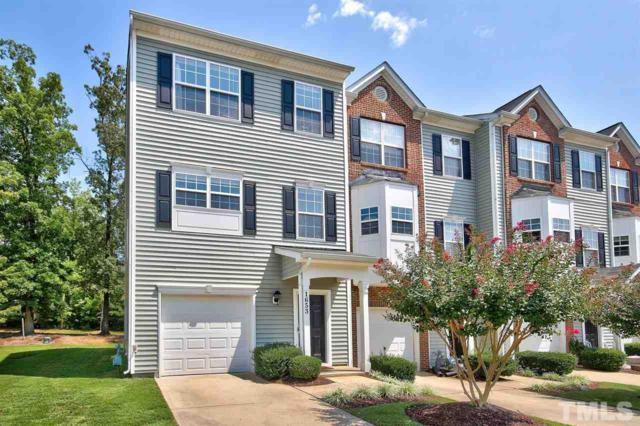 1653 Snowmass Way, Durham, NC 27713 (#2209887) :: Raleigh Cary Realty