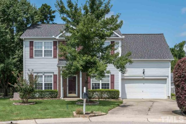 8637 Neuse Stone Drive, Raleigh, NC 27616 (#2209888) :: Rachel Kendall Team