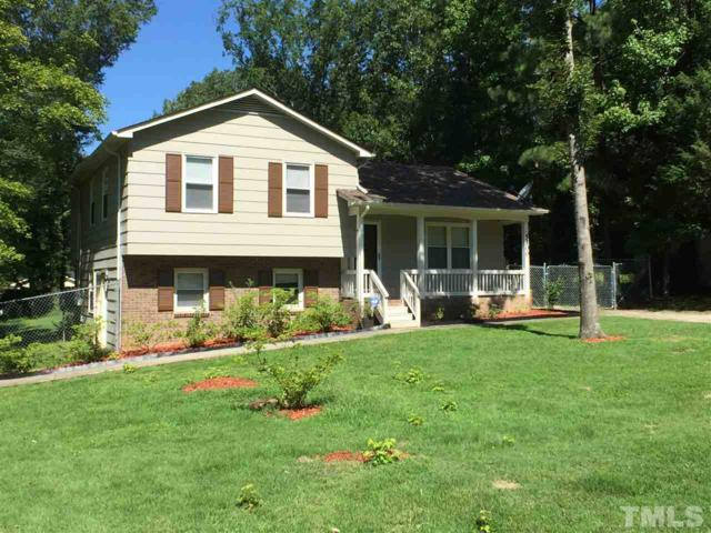 5300 Mccormick Drive, Durham, NC 27713 (#2209895) :: Raleigh Cary Realty