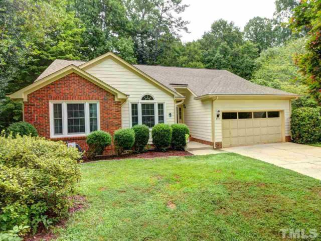 820 Northampton Drive, Cary, NC 27513 (MLS #2209924) :: The Oceanaire Realty