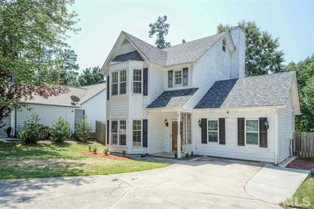 103 London Plain Court, Cary, NC 27513 (#2209926) :: Saye Triangle Realty