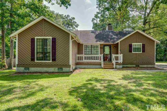 112 Hayfield Road, Rocky Mount, NC 27804 (#2209943) :: The Jim Allen Group