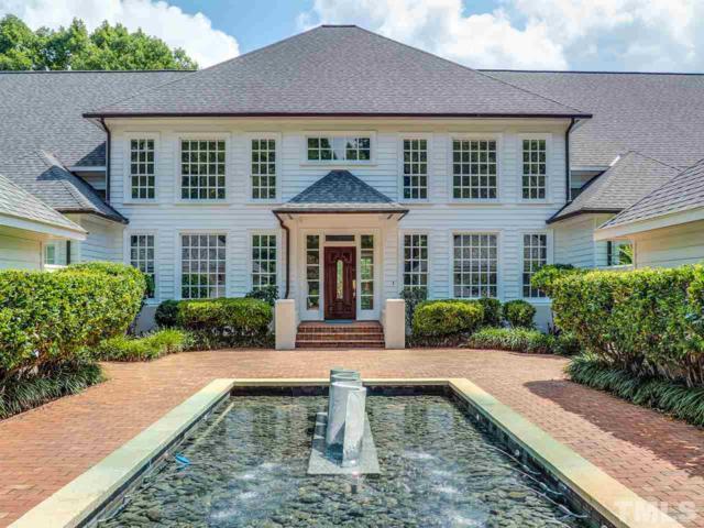 203 Villa Drive, Durham, NC 27712 (#2209949) :: Marti Hampton Team - Re/Max One Realty