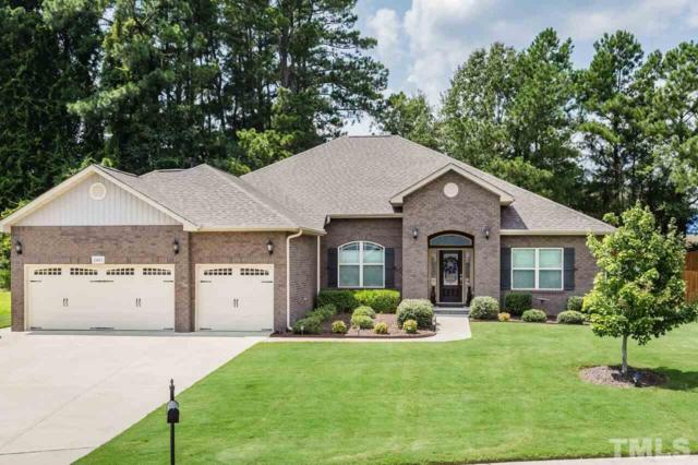 2401 Sandare Drive, Zebulon, NC 27597 (#2209951) :: The Abshure Realty Group