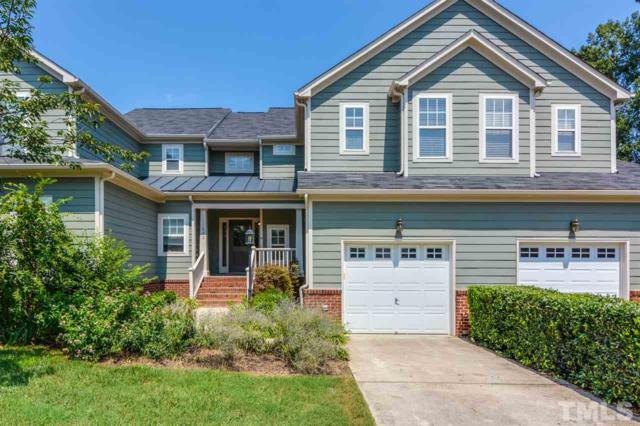 11032 Louson Place, Raleigh, NC 27614 (#2209964) :: The Abshure Realty Group