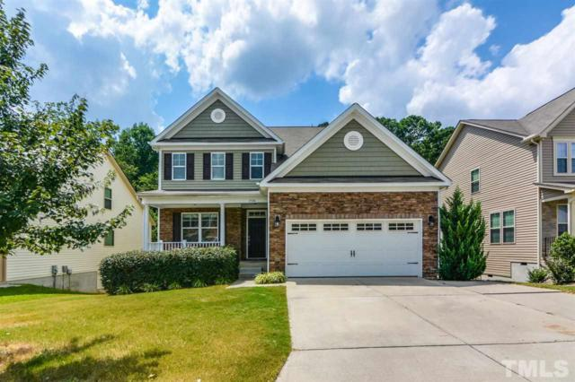 2320 Everstone Road, Wake Forest, NC 27587 (#2209967) :: The Jim Allen Group