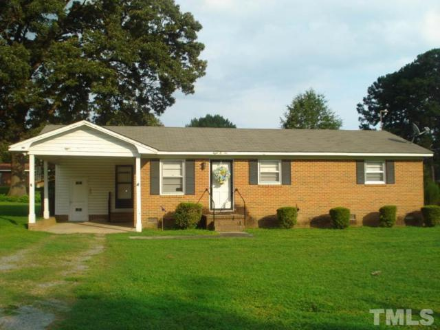 806 Brookwood Avenue, Dunn, NC 28334 (#2209968) :: Raleigh Cary Realty