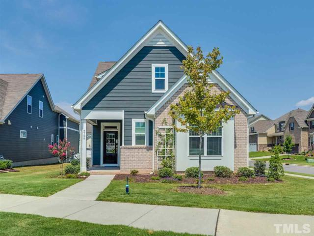 2750 Abruzzo Drive, Apex, NC 27502 (#2209978) :: The Abshure Realty Group