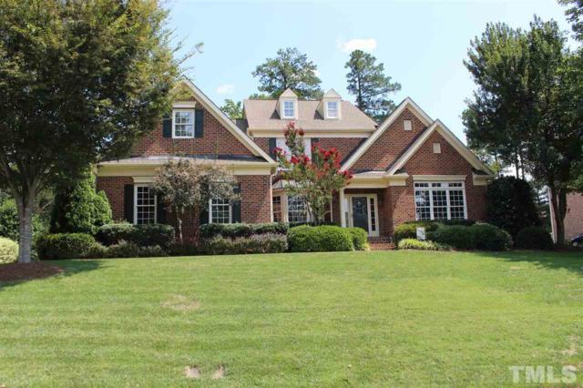 10824 Round Brook Circle, Raleigh, NC 27617 (#2209984) :: Marti Hampton Team - Re/Max One Realty