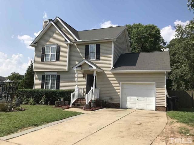 208 Texanna Way, Holly Springs, NC 27540 (#2210042) :: Raleigh Cary Realty