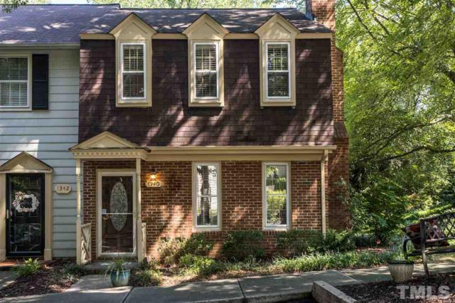 1340 Dylan Heath Court, Raleigh, NC 27608 (#2210043) :: The Jim Allen Group