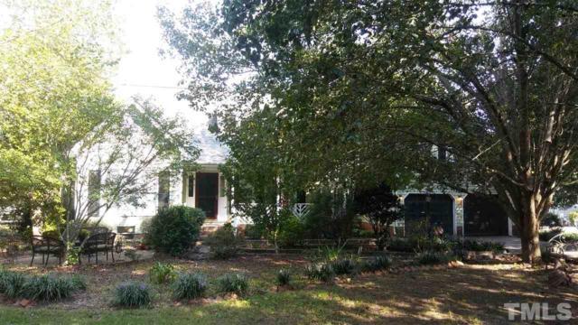 203 Lynnfield Lane, Garner, NC 27529 (#2210047) :: Kim Mann Team