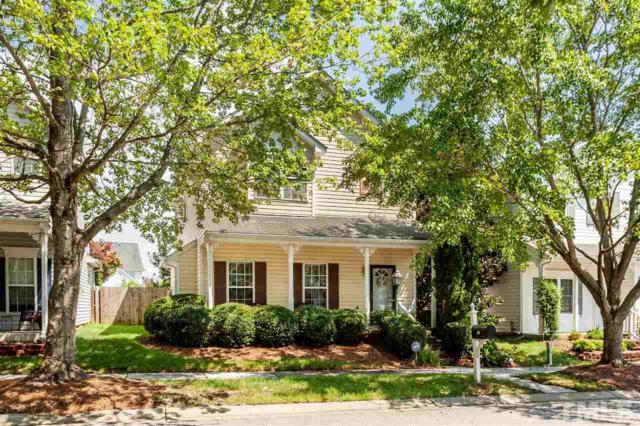 108 Danesway Drive, Holly Springs, NC 27540 (#2210065) :: Rachel Kendall Team