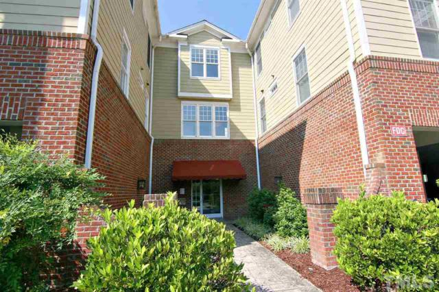 314 Waterford Lake Drive #314, Cary, NC 27519 (#2210087) :: Rachel Kendall Team